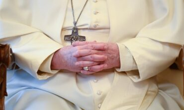 Pope: Scripture not meant to be stuck on paper but fixed in one's heart