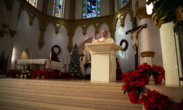 Bishop Burns: Sharing the gift God has given