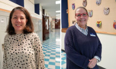 As 'gatekeepers,' duo works to keep school community safe
