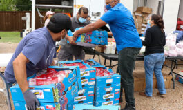 As challenges arise, Catholic Charities Dallas answers the call