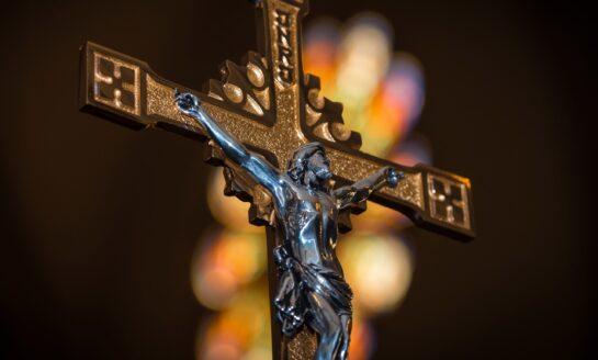 Father Esposito: Prayer as audacious battle with God