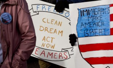 University leaders urge Senate to act quickly on newly introduced DREAM Act