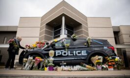 Boulder officer recalled as 'man of character,' 'loving father'