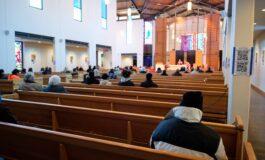 Bishop Burns issues response to Gov. Abbott's decision
