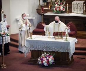 'Alleluia, Jesus Christ is Risen'