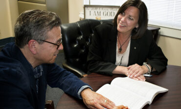 Kaminsky answers call with new role as CPLC executive director