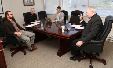 Deuterman to chair Synod Preparatory Commission