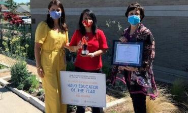 HALO Educator of the Year: Kim Nguyen | St. Joseph Catholic School