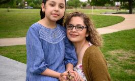 Amor de madre, corazón de Jesús