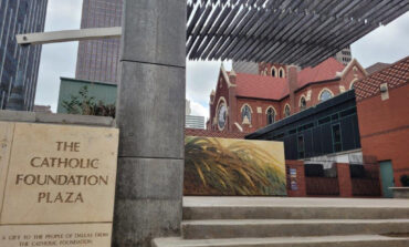 Submissions open for The Catholic Foundation's Art on the Plaza competition