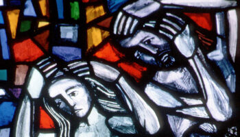 Father Dankasa: To be Clothed in Humility