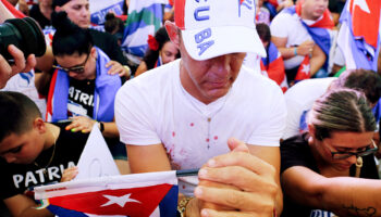 U.S. bishops express solidarity with Cuban people, church leaders