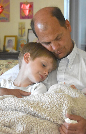 Week raises awareness of NFP and how it enriches sacrament of marriage