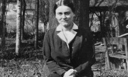 Father Esposito: Edith Stein — philosopher, convert, martyr, saint