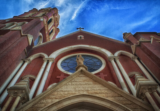 Bishop Burns: Mass Dispensation to be lifted in August in the Diocese of Dallas