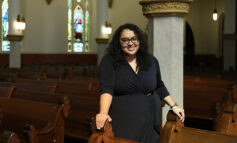 Answering the call to serve the diocese