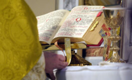 Father Esposito: Traditionis custodes and faithful opportunities