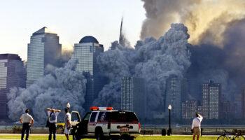 First responders, those who died on 9/11 remembered by USCCB president
