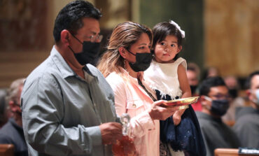 Catholics asked to 'move from indifference to solidarity' with migrants