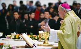 Bishops invite young people to join celebration of World Youth Day 2023